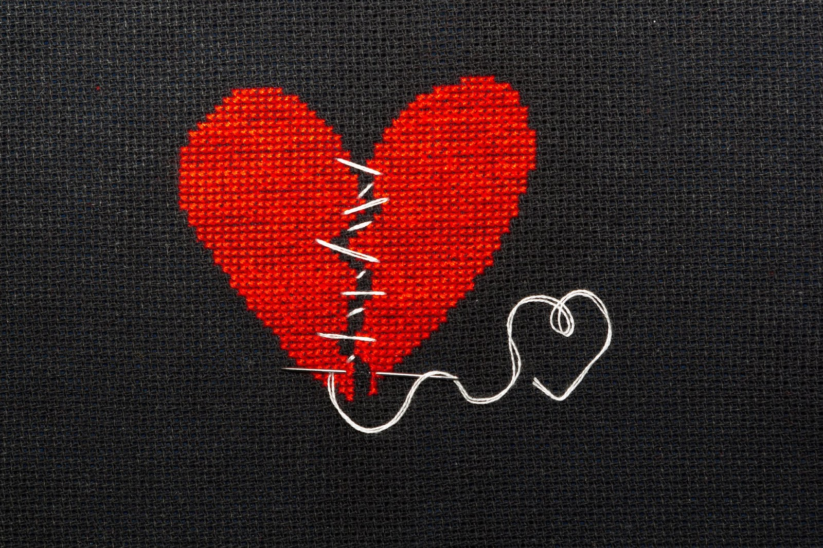 How to Date a Heart Broken Person