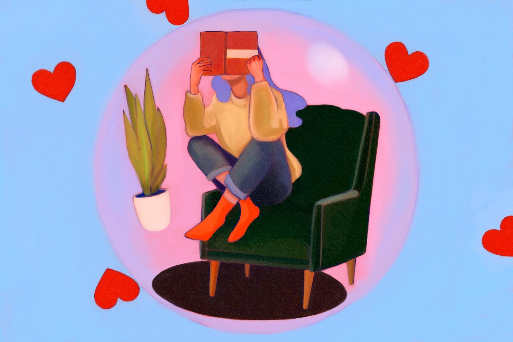 Date an Introvert