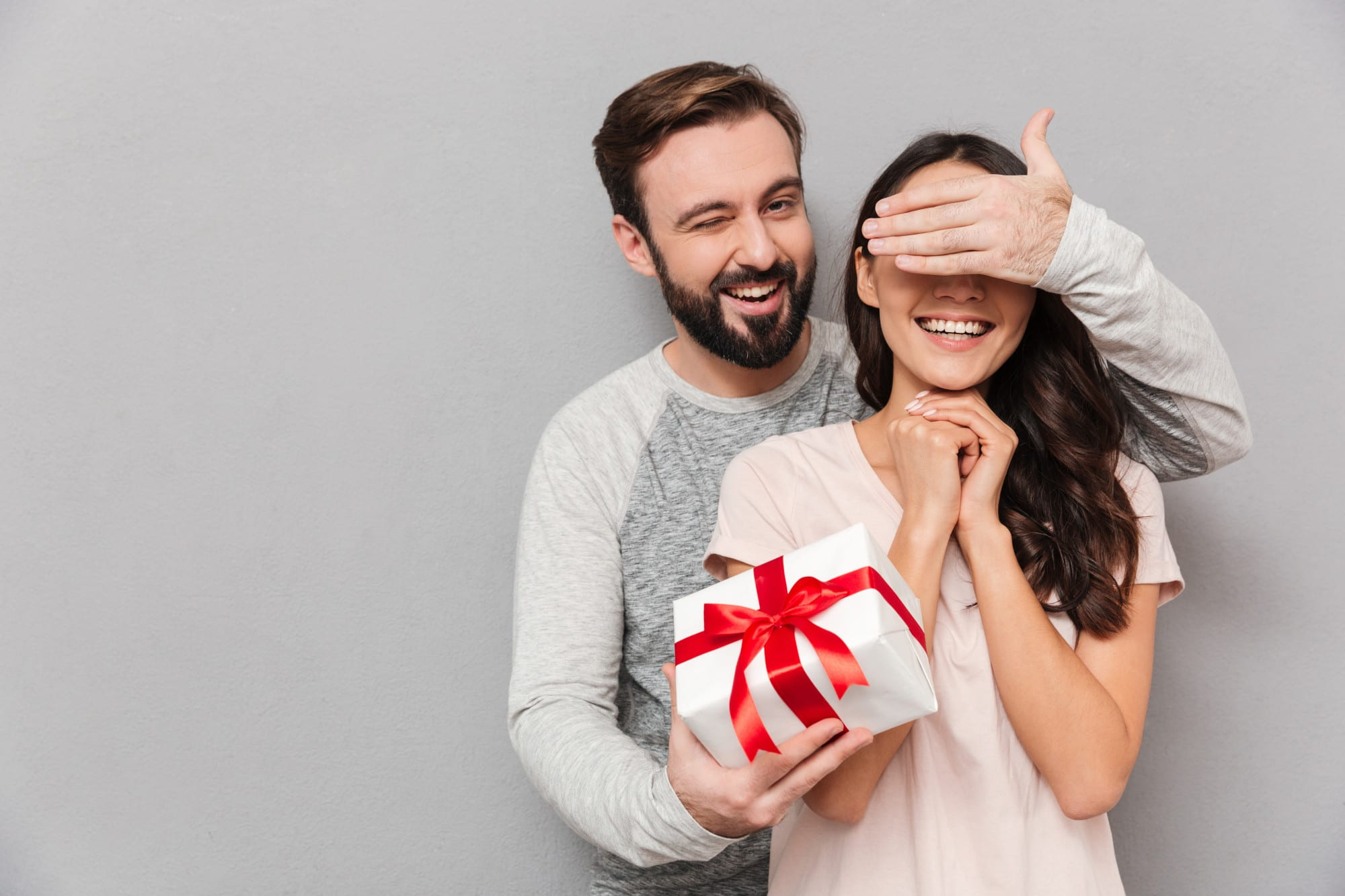 Gift Your Girlfriend