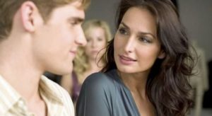 Why Older Women Like Dating Young Men