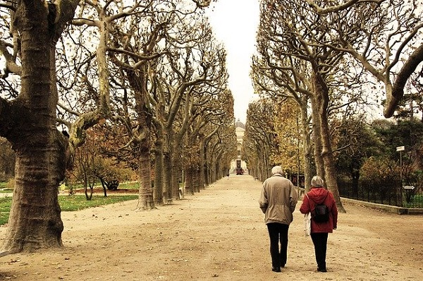 tips for mature couples