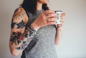 History of Body Art and Permanent Tattoo