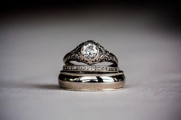 custom jewellery used for wedding