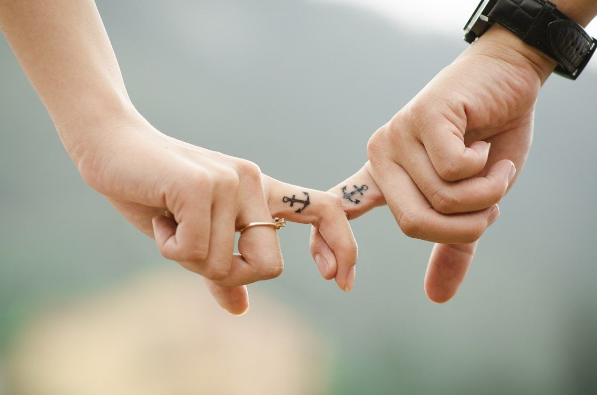 find a partner for serious relationship